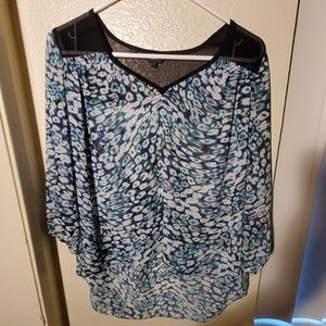Guess womens blouse